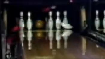 ボウリング動画4グリークチャーチ